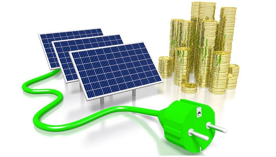 Como ganhar dinheiro com painéis solares?